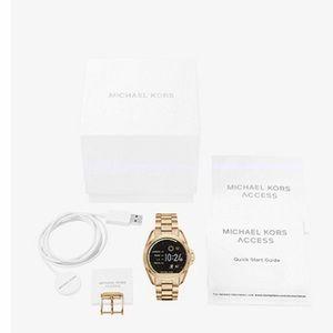 5d4bafbaf524 Michael Kors Accessories - Restocked!!!! Michael Kors Smartwatch